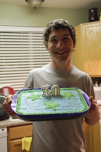 Jason's Birthday and Milwaukee 002
