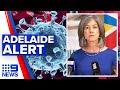Adelaide News / 31uxlnhbgecwxm