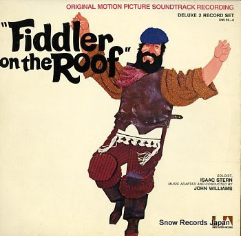 OST fiddler on the roof