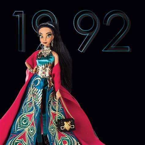 Disney Designer Dolls Premiere Series Coming Soon