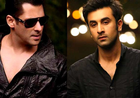 Did Ranbir out of respect for Salman, declined the Bigg Boss 8 offer?