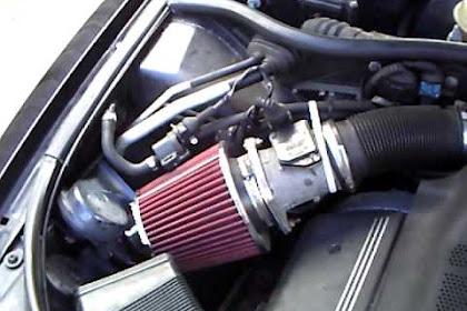 1997 Audi A4 28 Quattro Turbo Kit