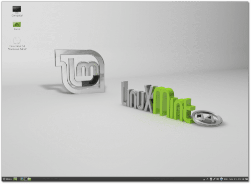 Linux Mint 14 RC 500x366 Linux Mint Release Candidate 14, disponible