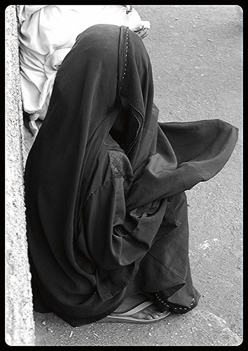 Muslim Beggar Womans Tale by firoze shakir photographerno1