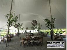 Lion Rock Farm   Sharon CT Wedding Reception   Megan & Marty   Rob Alberti's Event Services