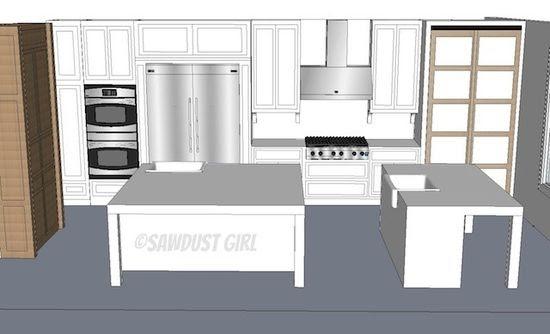 Kitchen Stuffs Kitchen Design View 1