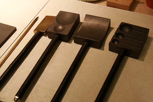 favorite lampworking tools glass addictions, jen cameron