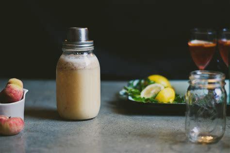 Peach Yogurt Soju   Ginger Plum Kombucha Cocktail » Betty L