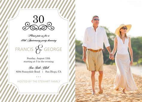 30th Wedding Anniversary Ideas: 30 Ways to Celebrate Your