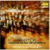 KARAJAN, HERBERT VON - bartok; concerto for orchestra