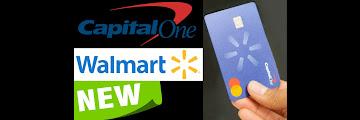 Walmart Credit Card Capital One Phone Number