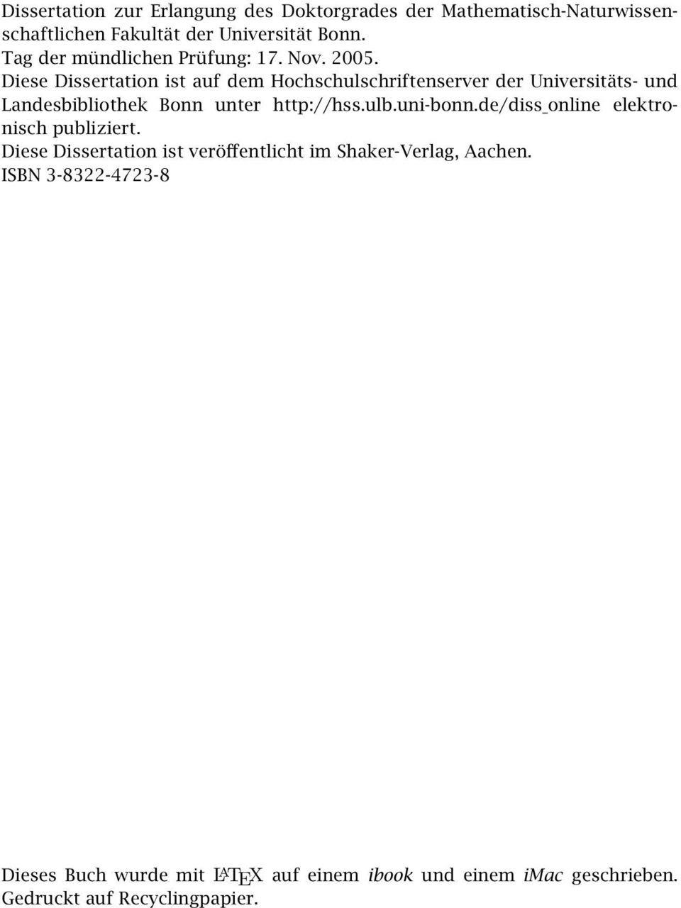 Faire corriger dissertation