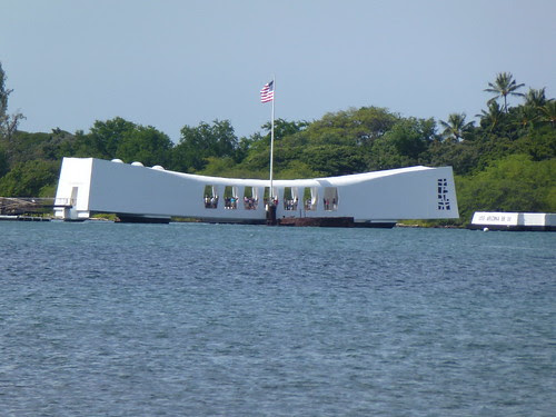 Pearl Harbor, Hawaii