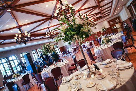 Aronimink Golf Club Wedding Of Maria   Daniel   Marie