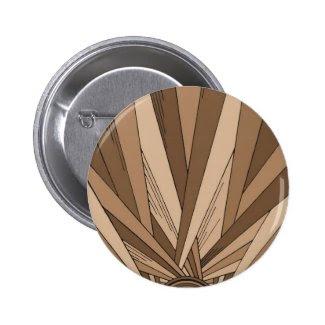 Sepia Sunrise Button