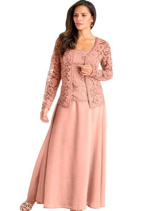 Roamans plus size special occasion dresses   Collections 2019
