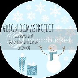 #bigblogmasproject