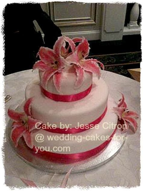 Cake Decorating Flowers Business