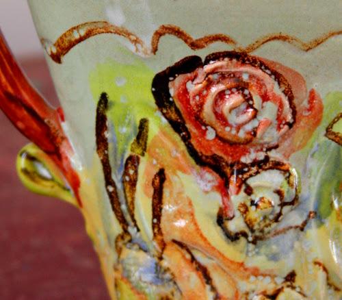pottery.closeup