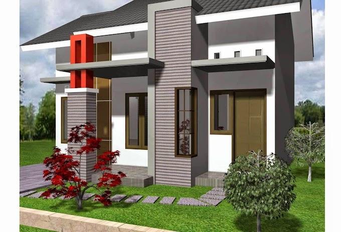 Rumah Modern Minimalis Minecraft   Ide Rumah Minimalis
