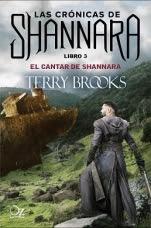 La canción de Shannara (Shannara III) Terry Brooks