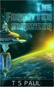 The Forgotten Engineer by T.S. Paul