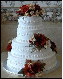 walmart wedding cake  delicious  affordable