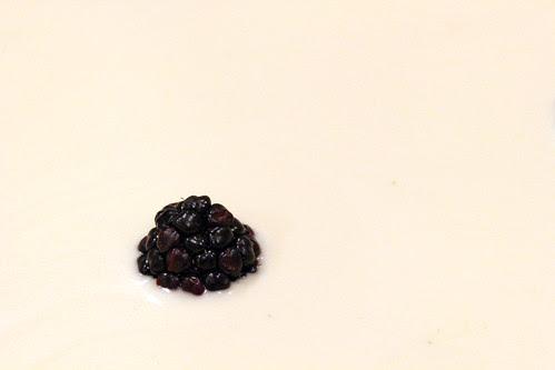 Embedded blackberry