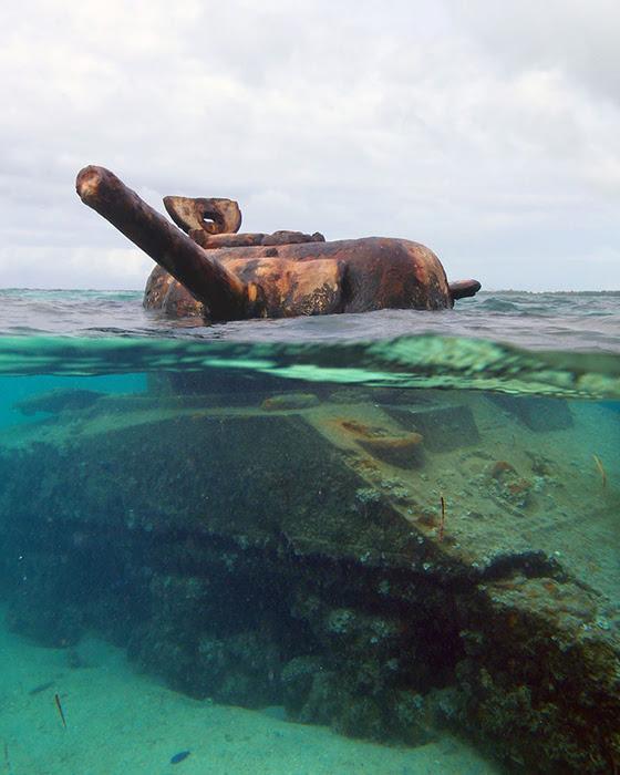 Марианские острова, Сайпан