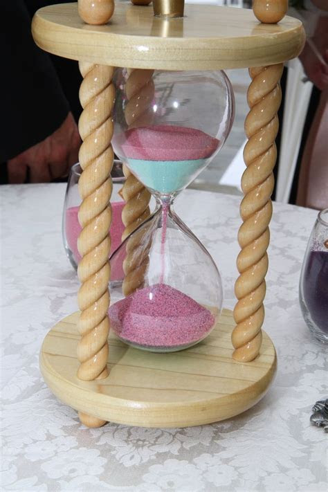 132 best Wedding Unity Sand Ceremony Hourglasses images on