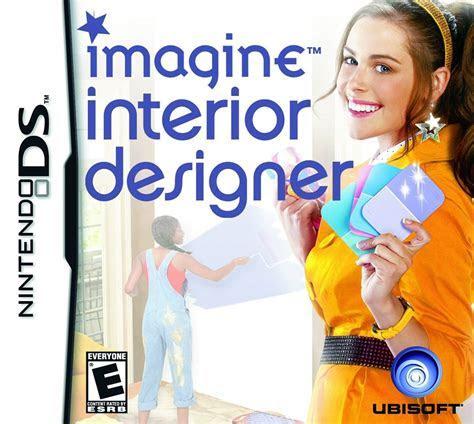 Imagine: Interior Designer   Nintendo DS   IGN