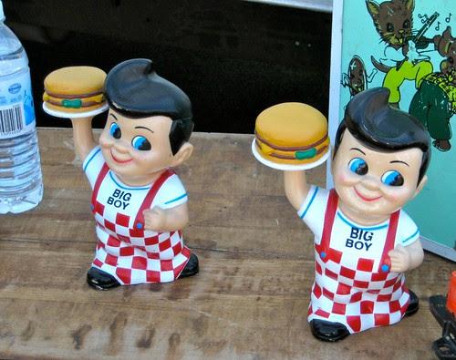 Double Bob's