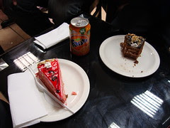 bangladeshi dessert cafe whitechapel