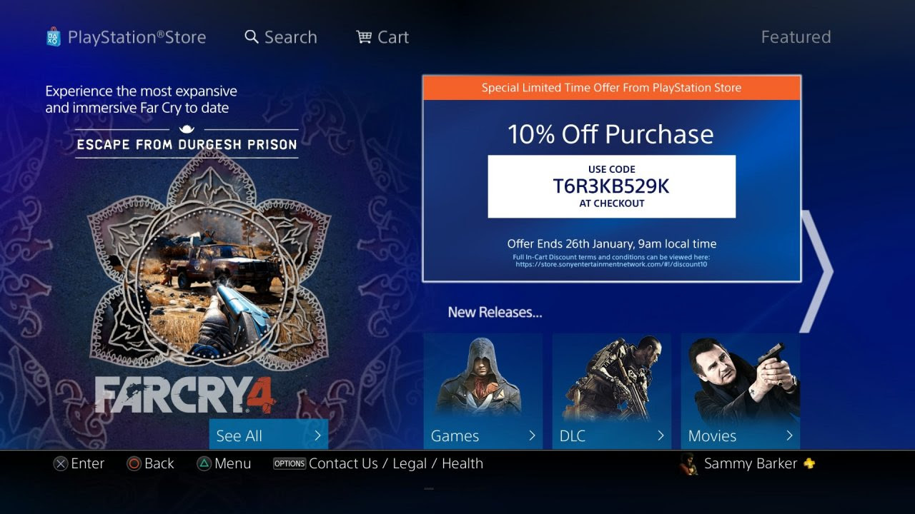 10 Digit Discount Code Ps10 Fortnite - Epic Games Free V Bucks Special