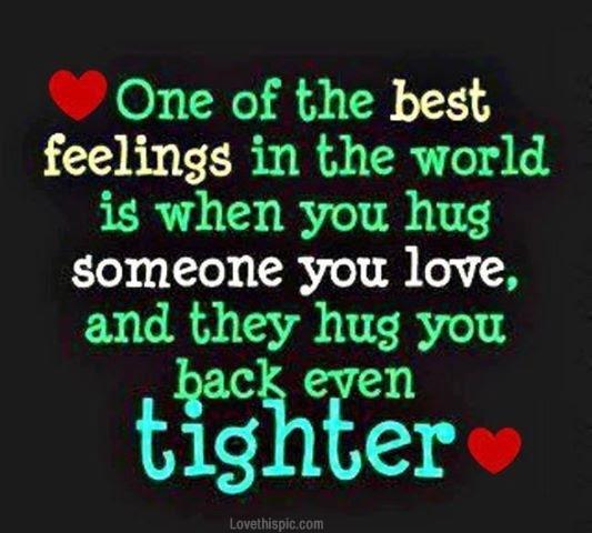 Cute Hugging Quotes American Go Association