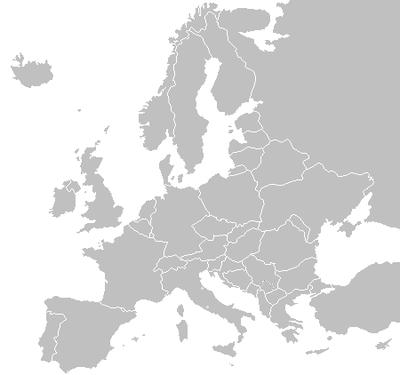 Templatelist Lds Temple Europe Map Wikipedia