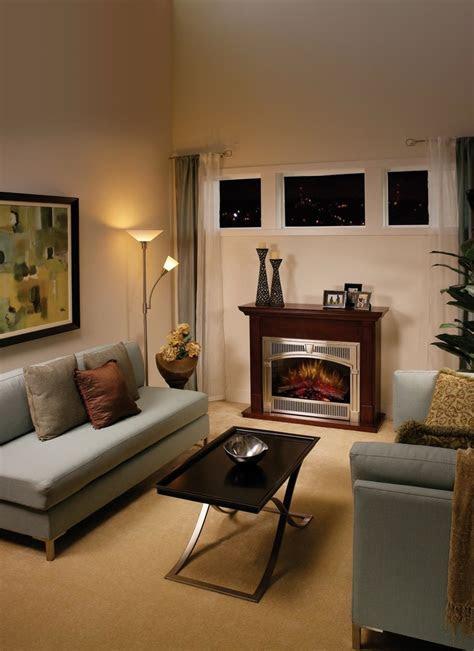 surefire ideas  arrange living room  fireplace