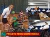 Aulas do projeto Tênis Sobre Rodas começam em Jundiaí nesta terça-feira