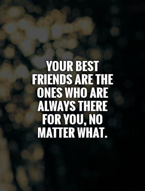 Quotes About Friends Being Similar 20 Quotes