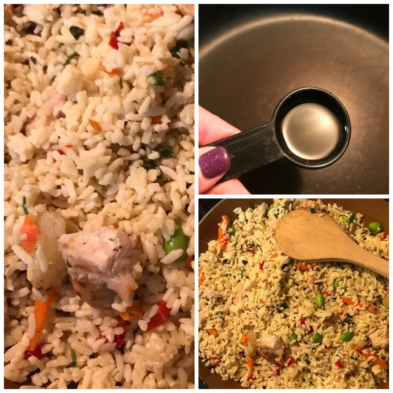 contoh soal procedure text how to make fried rice