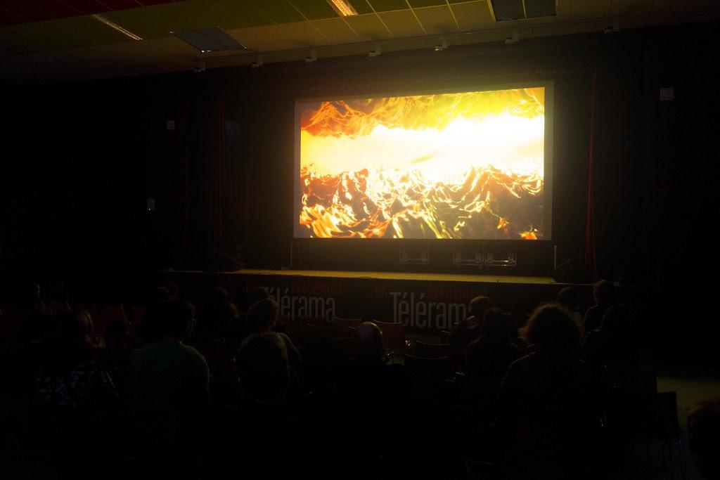 Videoformes 2014