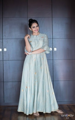 Rakul Preet Singh Photos - 4 of 20