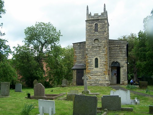 Lincolnshire, Pilham by jmc4 - Church Explorer