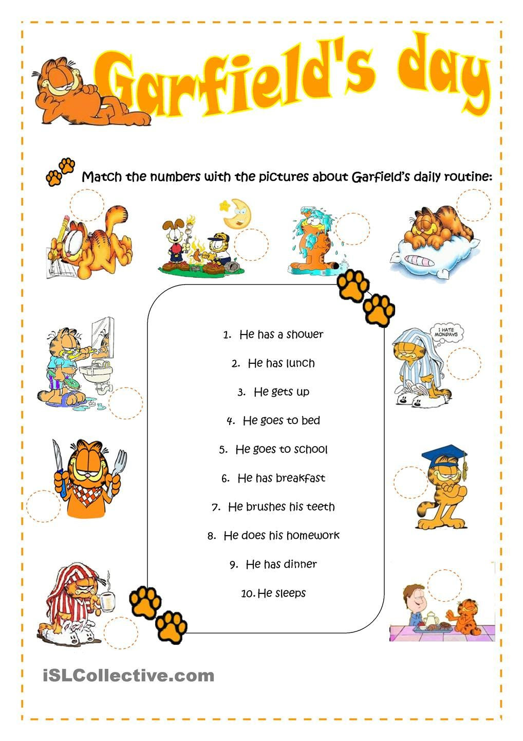 Domino DAILY ROUTINE - Kids   Classroom   Pinterest   Student ...