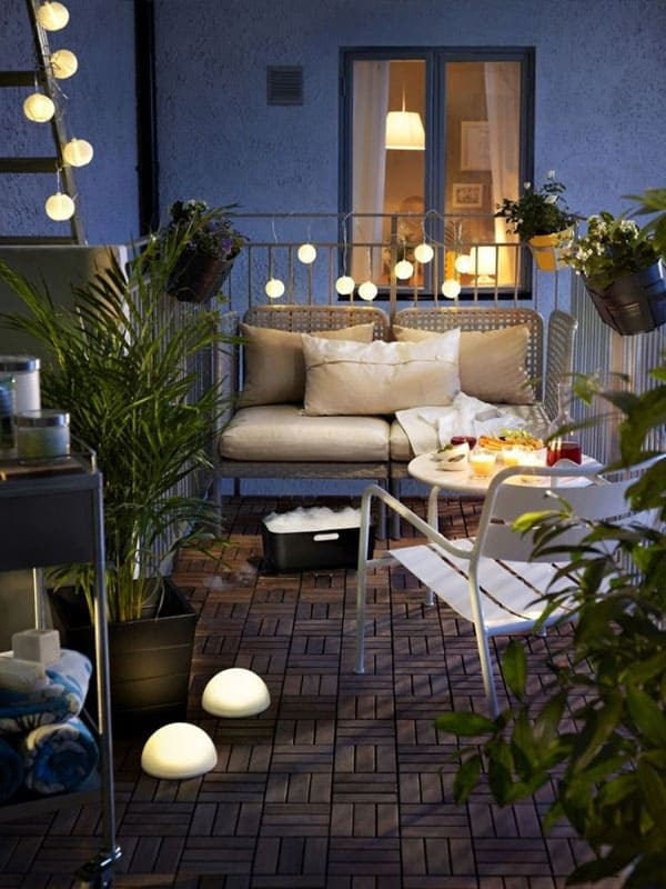 outdoor room designs Archives
