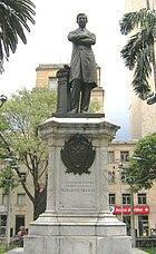 Pedro Justo Berrio-Estatua-Medellin.JPG