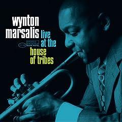 Wynton Marsalis cover