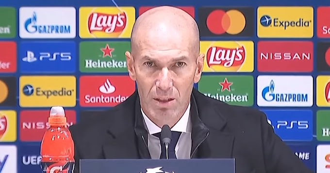 Real Madrid boss comment on their win over Inter: 'We played with character and had the right approach'