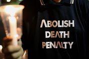 RUU KUHP Disahkan Januari 2018, Hukuman Mati Tak Dihapus