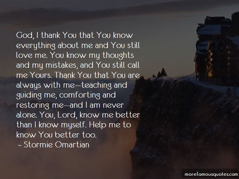 Thank You God Always Quotes Top 31 Quotes About Thank You God